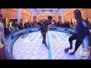 ENGIE Street Heroes 2017 | 16 final Soufiane Bencok vs Ilyas Touba