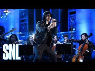 Eminem - Walk on Water, Stan, Love the Way You Lie (ft. Skylar Grey) (Live) [ https://vk.com/CINELUX ]