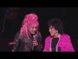 Cyndi Lauper &amp Wanda Jackson