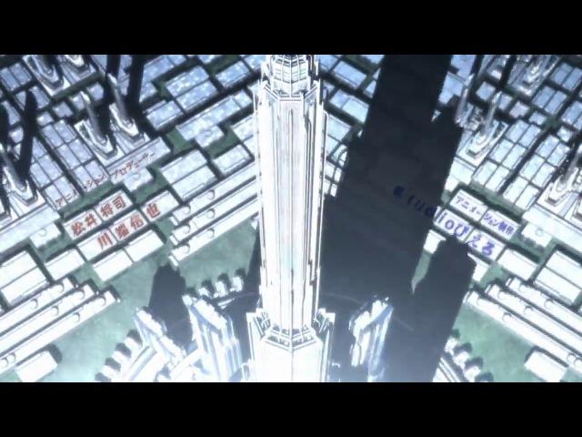 [AniTopiya] Божественные врата / Divine Gate. 9 серия (озв. Nyaka, Mika_Klark, NerOFlax, Kil'ka NexuS)