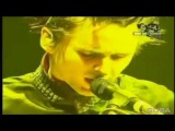 Muse - Offenbach Mtv Spin Rockstars - Almost Full Gig - Nov 7 2001