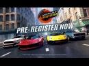 Asphalt Street Storm Racing - Trailer