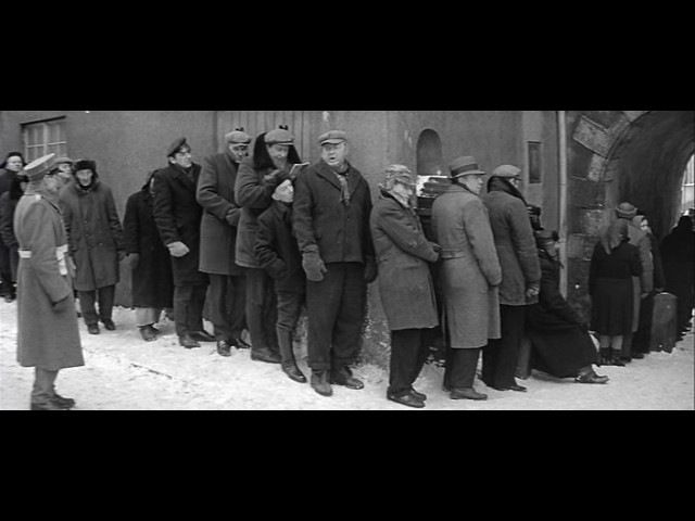 У богатой госпожи Рижская киностудия 1969