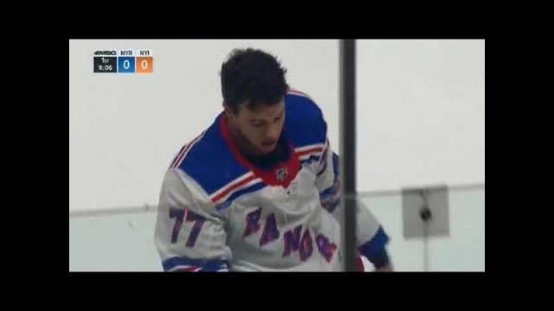 Casey Bailey vs Anthony DeAngelo Sep 22, 2017 (Preseason)