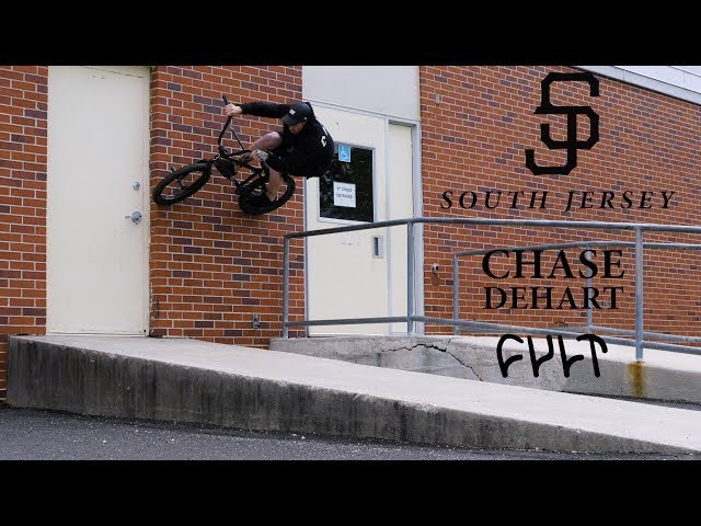 CULTCREW/ CHASE DEHART/ SOUTH JERSEY -2017