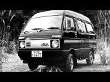 Daihatsu Atrai 03 1981 05 1986