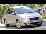 Fiat Croma 194 03 2005 12 2007