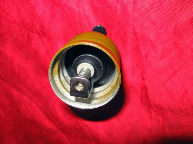 Герметичная крышка от фляги - часть комплекта гражданских противогазов ПМК / ПМК-2 / ГП-7В / ГП-7ВМ. » Freewka.com - Смотреть онлайн в хорощем качестве