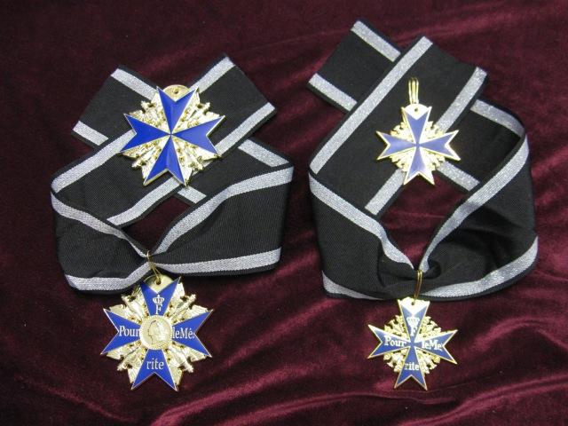 Grand Cross Pour Le Merite Cross Pour Le Merite Blue Max order Manfred von Richthofen
