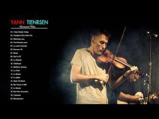 Yann Tiersen Greatest Hits | The Best Of Yann Tiersen