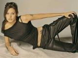 Angelina Jolie You Really Got Me (Van Halen)