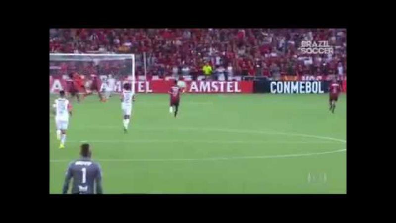 Guerrero - lances perdidos pelo Flamengo