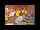 Fantástico - Collor nervoso assistindo Brasil x Argentina (Globo/1990)