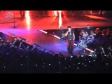 Sakis Rouvas - Na M' Agapas Live In Athens,Greece @ Kallimarmaro Stadium 070109