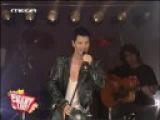 Sakis Rouvas Megalicious Chart Live Part 2