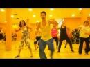 Enrique Iglesias Ft Wisin Duele El Corazon zumba choreo by Emanuel
