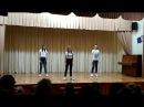 Девченки круто танцуют под песню Элджей - Дисконект
