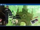 Gravity Rush Remastered приключения вверх тормашками Обзор