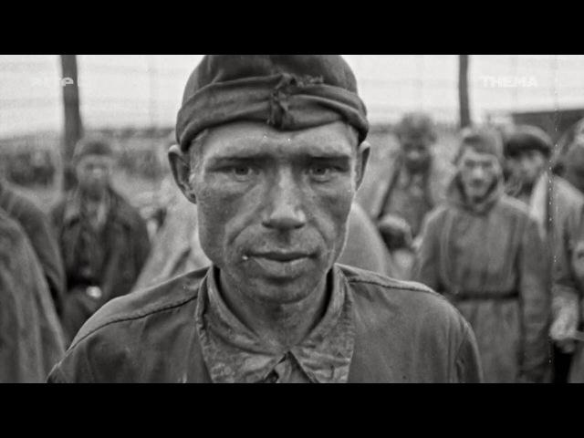 Stalins Rache - Die Angst der Sieger vor der Heimkehr - arte 2016 - myDoku