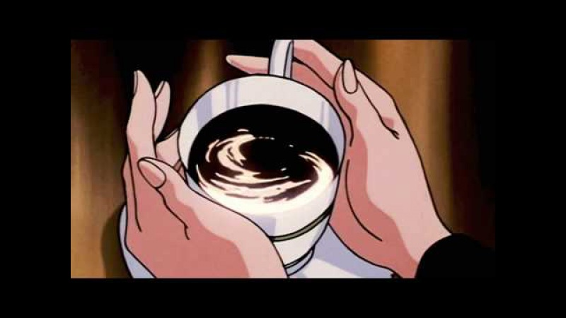at caf é  [lofi / jazz hip hop mix]