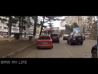 MiyaGi & Эндшпиль - Бада- бум–2017(R.I.P. Giorgi Tevzadze)BMW M5 E34