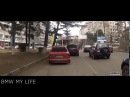 MiyaGi Эндшпиль - Бада- бум–2017(R.I.P. Giorgi Tevzadze)BMW M5 E34