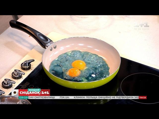 Як правильно варити яйця і як приготувати незвичну яєшню - поради біохіміка