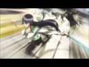 HOTD 「Dark Saeko」 AMV Time of Dying
