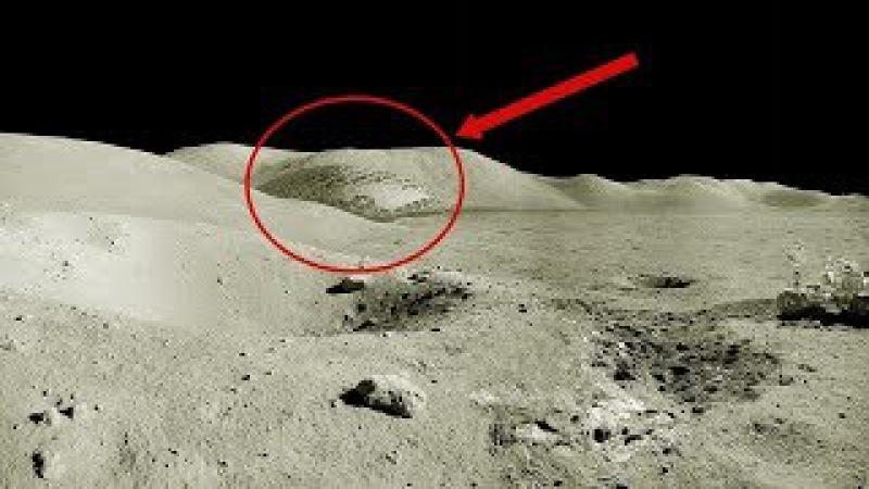НАСА в шоке! Чужие СТЯГИВАЮТ СИЛЫ на свои базы на Луне. Пришельцы и НЛО