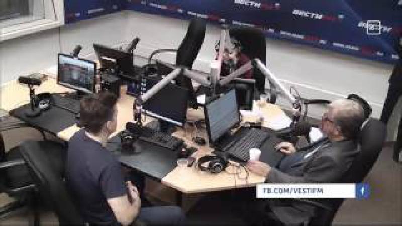 Якуб Корейба о русофобии 21.12.2015