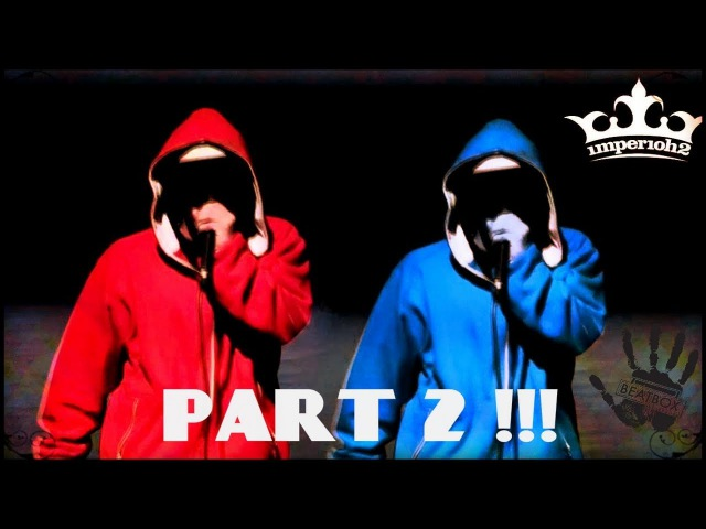 ♆ top 5 Tag Team beatboxers (beatbox) in the world ♆ -✪2016/2017✪-