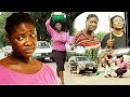 AFTER YEARS OF SUFFERING GOD BLESS HER WITH A GOOD HUSBAND {MERCY JOHNSON} - NIGERIAN MOVIES 2017