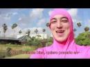 Pink Guy - I Love Sex (セックス大好き) Sub Español