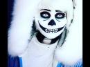 MY undertale cosplay musicallys lowcash cosplay