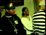 50 Cent, Consequence, N.O.R.E. &amp Punchline (Full Freestyle Cypher)