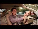 Top Gear Maybach 62 лимузин c 5,4 до 100