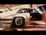 Top Gear диета для Jaguar XJS 1985