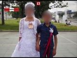 Беременную цыганку не отпускают в табор - Лауре скоро ...13 лет