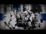Njet Molotoff! - Финская песня советско-финской войны.