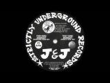 J &amp J - Midnight (Jungle Love Mix)