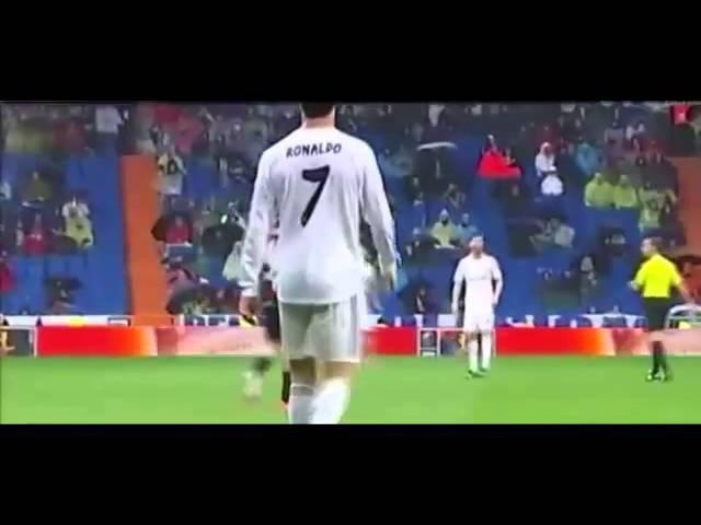 Crisitiano Ronaldo es Pifiado en el Santiago Bernabeu