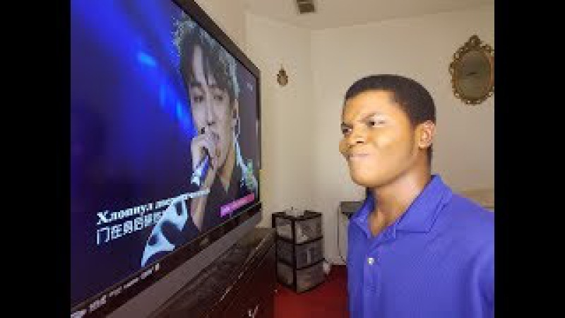 DIMASH KUDAIBERGEN - Opera 2 (REACTION)