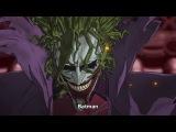 БЕТМЕН НИНДЗЯ ФУГА !『ニンジャバットマン』 New York Comic Con公開映像【2018年劇場公開予定】