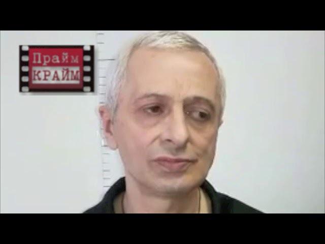 Бадури Гурамович (Бадур), 14.07.17. Тюмень, Задержан.