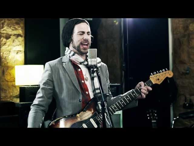 Dan Patlansky: Bring The World To Its Knees - music video