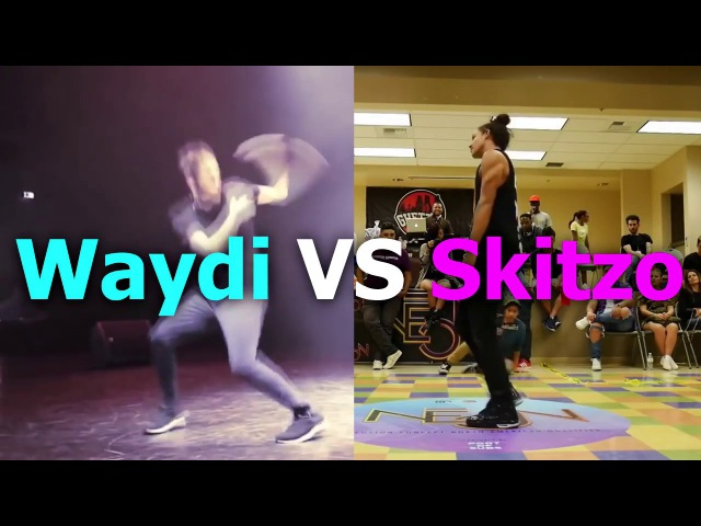 Waydi VS Skitzo / who will Win?