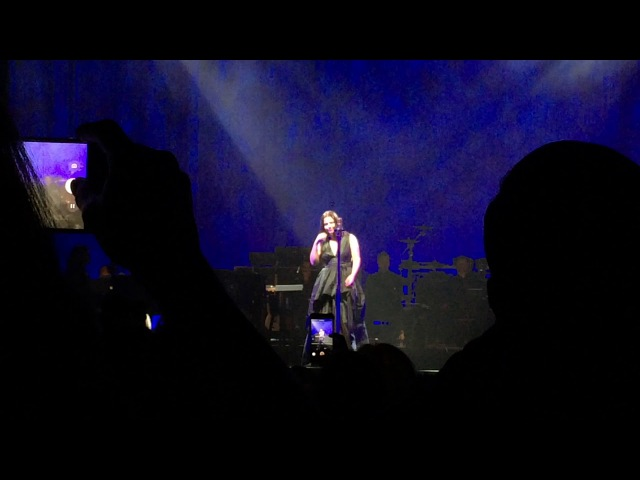 Evanescence: Synthesis LIVE @ Toyota Music Factory, Irving, TX 10/22/17 - 12) My Immortal