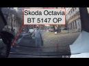 Ограбление минивэна по ул. Жуковского (Одесса)