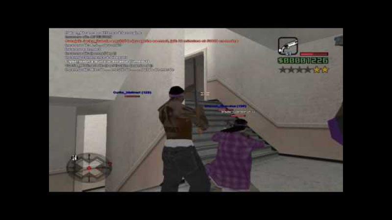 [CMLV] Braquage Wati'Ballas 09/12/2009