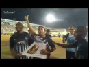 Leonardo emotivno proslavio gol za Partizan